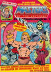 Cover for Masters of the Universe (Condor, 1985 series) #2