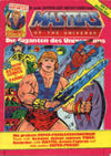 Cover for Masters of the Universe (Condor, 1984 series) #1