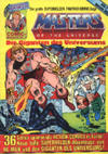 Cover for Masters of the Universe (Condor, 1984 series) #2