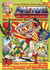 Cover for Masters of the Universe (Condor, 1984 series) #3