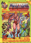 Cover for Masters of the Universe (Condor, 1984 series) #6