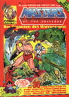 Cover for Masters of the Universe (Condor, 1984 series) #7