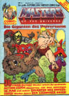 Cover for Masters of the Universe (Condor, 1984 series) #8