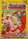 Cover for Masters of the Universe (Condor, 1984 series) #9