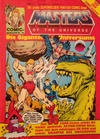 Cover for Masters of the Universe (Condor, 1984 series) #10