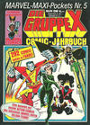 Cover for Marvel-Maxi-Pockets (Condor, 1980 series) #5