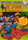 Cover for Marvel Top-Classics (Condor, 1980 series) #2