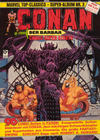 Cover for Marvel Top-Classics (Condor, 1980 series) #3