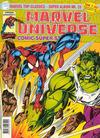 Cover for Marvel Top-Classics (Condor, 1980 series) #23