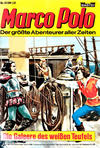 Cover for Marco Polo (Bastei Verlag, 1975 series) #23