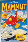 Cover for Mammut Comics (Egmont Ehapa, 1982 series) #8