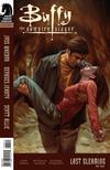 Cover for Buffy the Vampire Slayer Season Eight (Dark Horse, 2007 series) #38