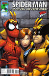 Cover for Marvel Adventures Spider-Man (Marvel, 2010 series) #7
