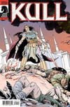 Cover Thumbnail for Kull (2008 series) #1 [Joe Kubert cover]