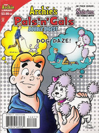 Cover Thumbnail for Archie's Pals 'n' Gals Double Digest Magazine (Archie, 1992 series) #146