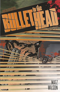 Cover Thumbnail for Bullet to the Head (Dynamite Entertainment, 2010 series) #5