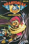 Cover for Phantomias (Egmont Ehapa, 1999 series) #1