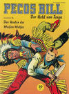 Cover for Pecos Bill (Mondial, 1953 series) #5
