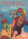 Cover for Pecos Bill (Mondial, 1953 series) #7