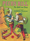 Cover for Pecos Bill (Mondial, 1953 series) #8