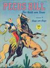 Cover for Pecos Bill (Mondial, 1953 series) #9