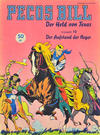 Cover for Pecos Bill (Mondial, 1953 series) #10