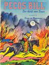 Cover for Pecos Bill (Mondial, 1953 series) #11