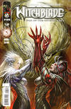 Cover Thumbnail for Witchblade (1995 series) #125 [All Beef Edition Cover E]