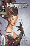Cover Thumbnail for Witchblade (1995 series) #125 [Emerald City Comic Con Cover F]