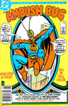 Cover Thumbnail for Ambush Bug (1985 series) #1 [Newsstand]