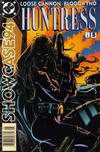 Cover Thumbnail for Showcase '94 (1994 series) #5 [Newsstand]