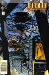 Cover Thumbnail for The Batman Chronicles (1995 series) #1 [Newsstand]