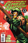 Cover Thumbnail for Green Arrow (2001 series) #60 [Second Printing]