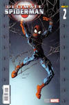 Cover for Ultimate Spiderman (Panini España, 2006 series) #2