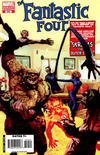 Cover Thumbnail for Fantastic Four (1998 series) #554 [Variant Edition - Arthur Suydam]
