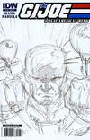 Cover Thumbnail for G.I. Joe: A Real American Hero (2010 series) #159 [Cover RI]