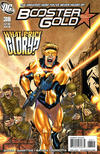 Cover for Booster Gold (DC, 2007 series) #38