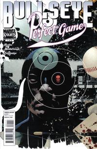 Cover Thumbnail for Bullseye: Perfect Game (Marvel, 2011 series) #1