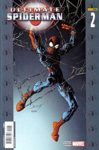 Cover Thumbnail for Ultimate Spiderman (Panini España, 2006 series) #2
