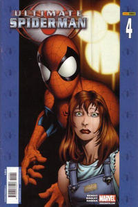 Cover Thumbnail for Ultimate Spiderman (Panini España, 2006 series) #4
