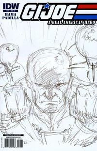 Cover Thumbnail for G.I. Joe: A Real American Hero (IDW, 2010 series) #159 [Cover RI]