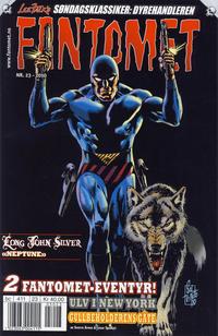 Cover Thumbnail for Fantomet (Hjemmet / Egmont, 1998 series) #23/2010