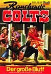 Cover for Rauchende Colts (Bastei Verlag, 1977 series) #20