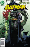 Cover Thumbnail for Batman (1940 series) #609 [Newsstand]