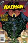 Cover Thumbnail for Batman (1940 series) #611 [Newsstand]