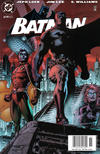 Cover Thumbnail for Batman (1940 series) #619 [Standard Edition - Newsstand]