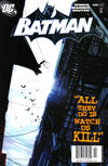 Cover for Batman (DC, 1940 series) #648 [Newsstand]