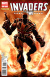Cover Thumbnail for Invaders Now! (2010 series) #2 [Variant Edition]