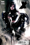Cover Thumbnail for X-23 (2010 series) #1 [Variant Edition]