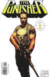 Cover for The Punisher (Marvel, 2000 series) #1 [Second Printing]